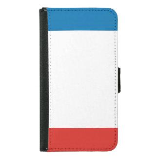 Crimea Flag Samsung Galaxy S5 Wallet Case