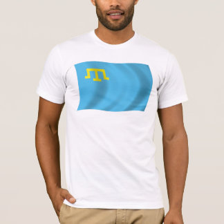 Crimean Tatars Flag Shirt