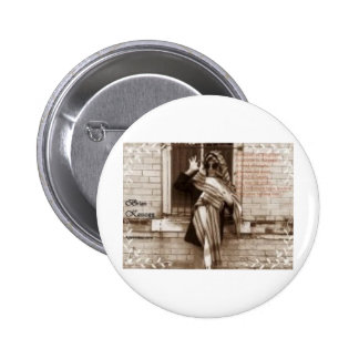 criminal in disguise promo buttons