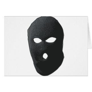 criminal-mask card