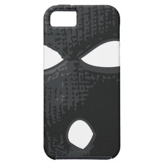 criminal-mask case for the iPhone 5