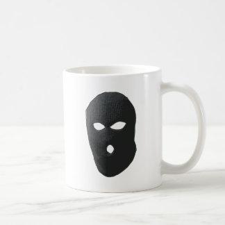 criminal-mask coffee mug