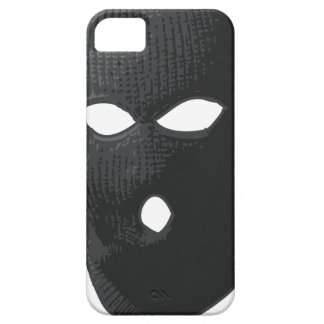 criminal-mask iPhone 5 cover