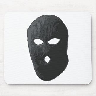 criminal-mask mouse pad