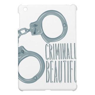 Criminally Beautiful Case For The iPad Mini