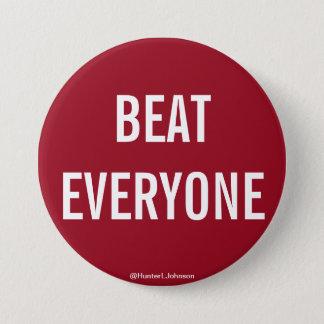 Crimson BEAT EVERYONE button