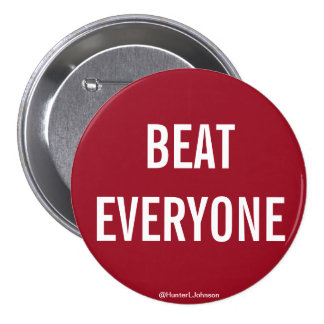 Crimson BEAT EVERYONE button