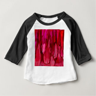 Crimson Forest Baby T-Shirt