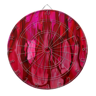 Crimson Forest Dartboard