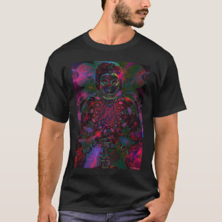 Crimson Ghost (Infinity) T-Shirt