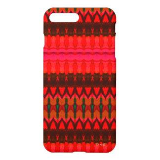 Crimson iPhone 8 Plus/7 Plus Case