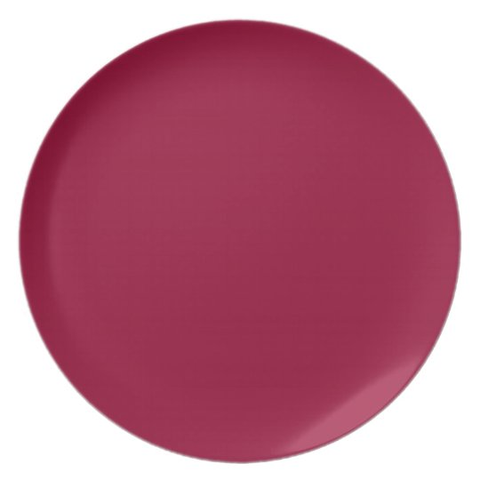 Crimson Rebellion Plate
