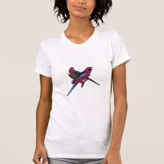 Crimson Rosellas T-Shirt