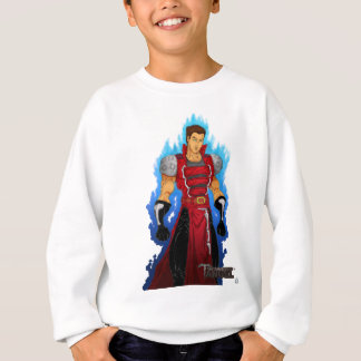 Crimson Royal Sweatshirt