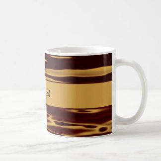 Crimson Tide Coffee Mug