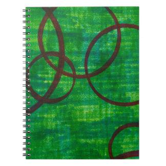 Crimson Trace II Notebook