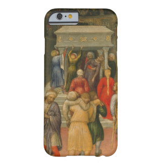Crippled and Sick Cured at Tomb of St. Nicholas Barely There iPhone 6 Case
