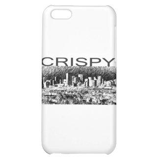 Crispy iPhone 5C Case