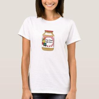 Criss Cross Apple Sauce T-Shirt