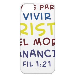 CRiStO iPhone 5 Cases
