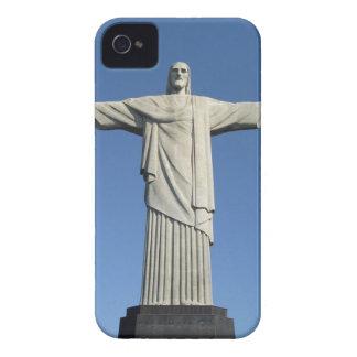 Cristo Redentor iPhone 4 Case