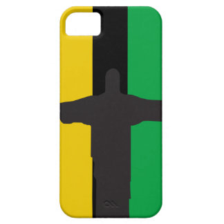 Cristo Redentor_olimpic Case For The iPhone 5