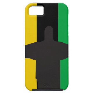 Cristo Redentor_olimpic iPhone 5 Cover