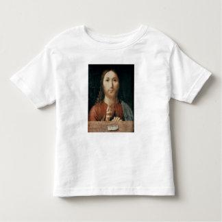 Cristo Salvator Mundi, 1465 Toddler T-shirt