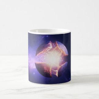 Critical Mass Coffee Mug