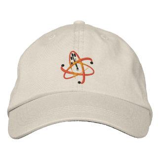 Critical Mess Logo Hat Baseball Cap