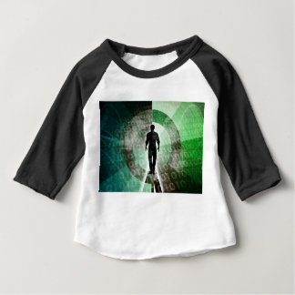 Critical Technology Skills and Important Industry Baby T-Shirt