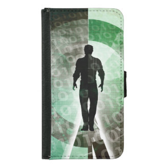 Critical Technology Skills and Important Industry Samsung Galaxy S5 Wallet Case