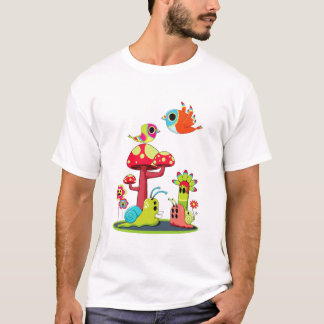 critter romance T-Shirt