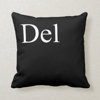 crl alt delete throw pillow