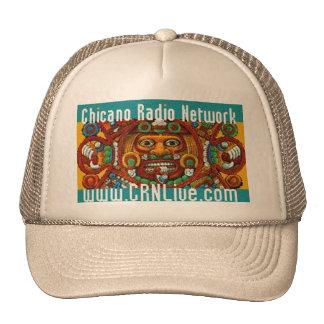 CRNLive Cap Trucker Hat
