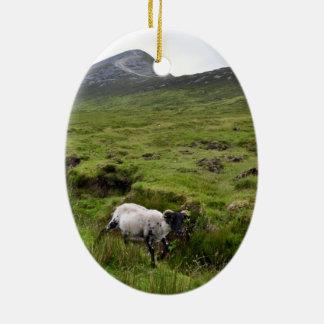 Croagh Patrick ornament