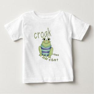 cde88737 Frog Croak T-Shirts & Shirt Designs   Zazzle.ca
