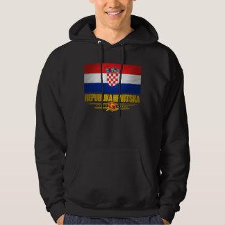 Croat Pride Hoodie