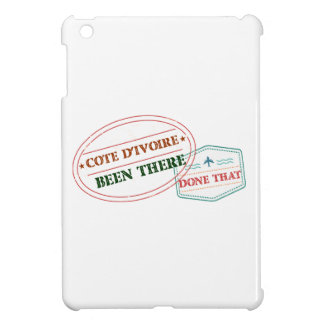 Croatia Been There Done That iPad Mini Cases