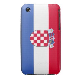 Croatia BlackBerry Bold Case