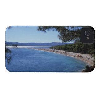 Croatia, Brac Island, Bol, Golden Cape Beach 2 iPhone 4 Cover
