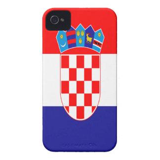 CROATIA Case-Mate iPhone 4 CASES