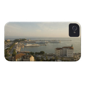 Croatia, Dalmatia, Split. View of Riva Case-Mate iPhone 4 Cases
