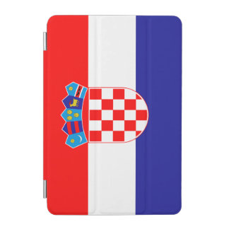 Croatia Flag iPad Mini Cover
