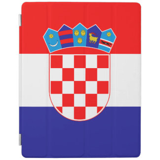 Croatia Flag iPad Smart Cover iPad Cover