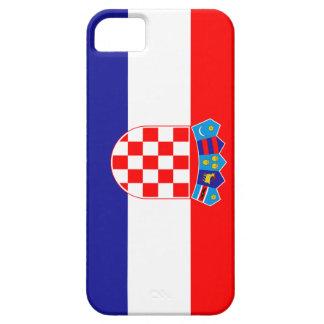 Croatia Hrvatska iPhone 5 Cover