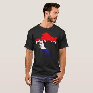 Croatia Nation T-Shirt