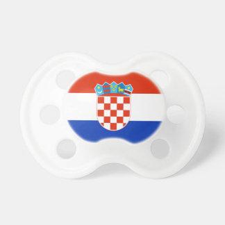 Croatia Pacifiers