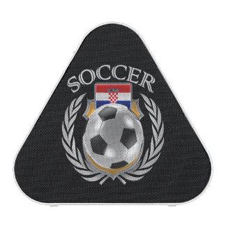 Croatia Soccer 2016 Fan Gear Speaker