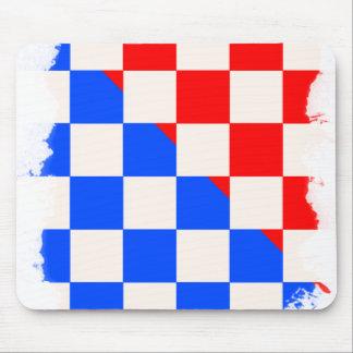Croatian Mousepad